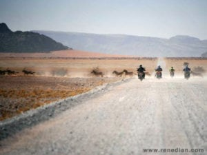 Renedian Adventures Motorcycle Safaris