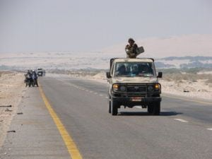 Yemen_Military_Escort