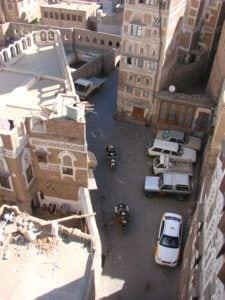 Yemen_city