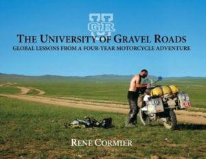 The University of Gravel Roads