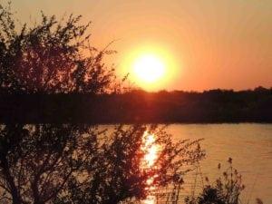 0381 Sunset Grootfontein sm