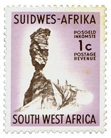 stamp mugorob SWA 1 cent small