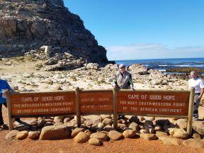 PH Cape of Good Hope Paula behind sign small